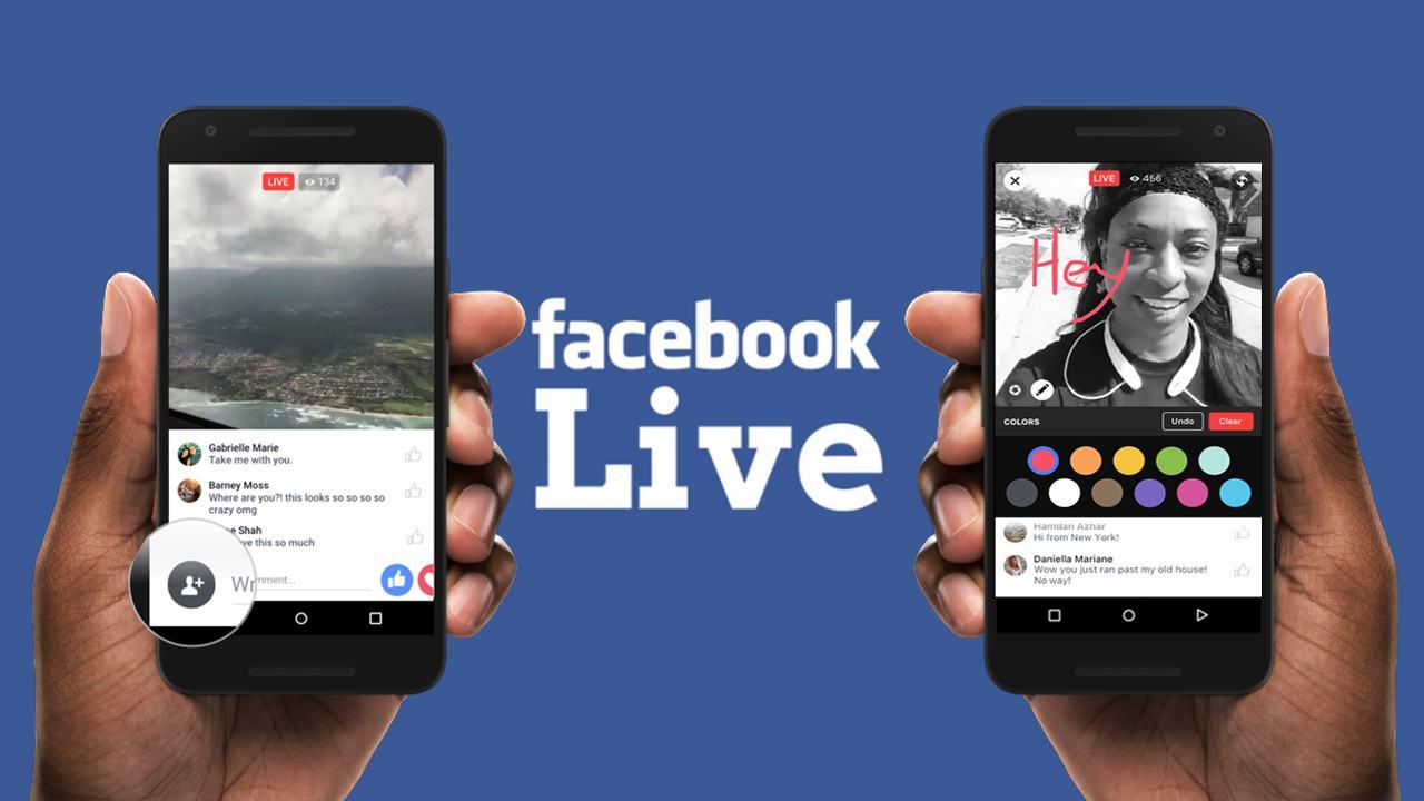Youtube vs Facebook, cine câștigă lupta pe video?
