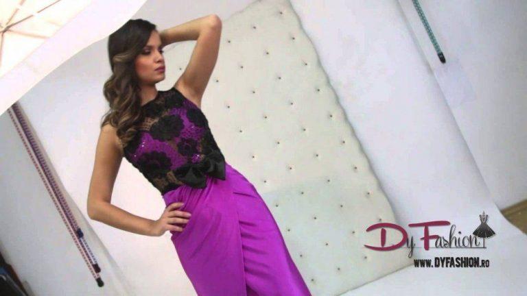 cumpara si tu o rochie online