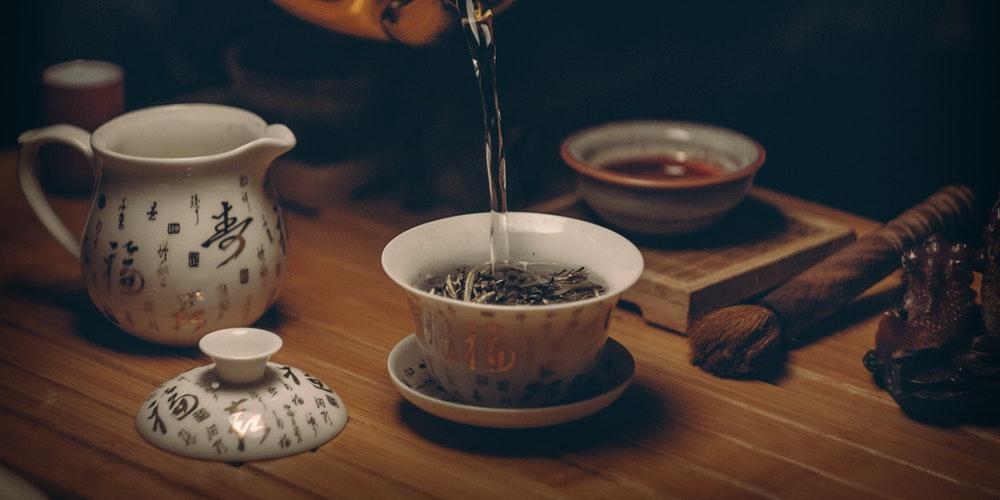 Cele mai frumoase cești de ceai pe care le-am achiziționat în trecut